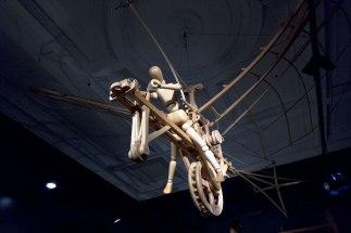 Musée Leonardo Da Vinci