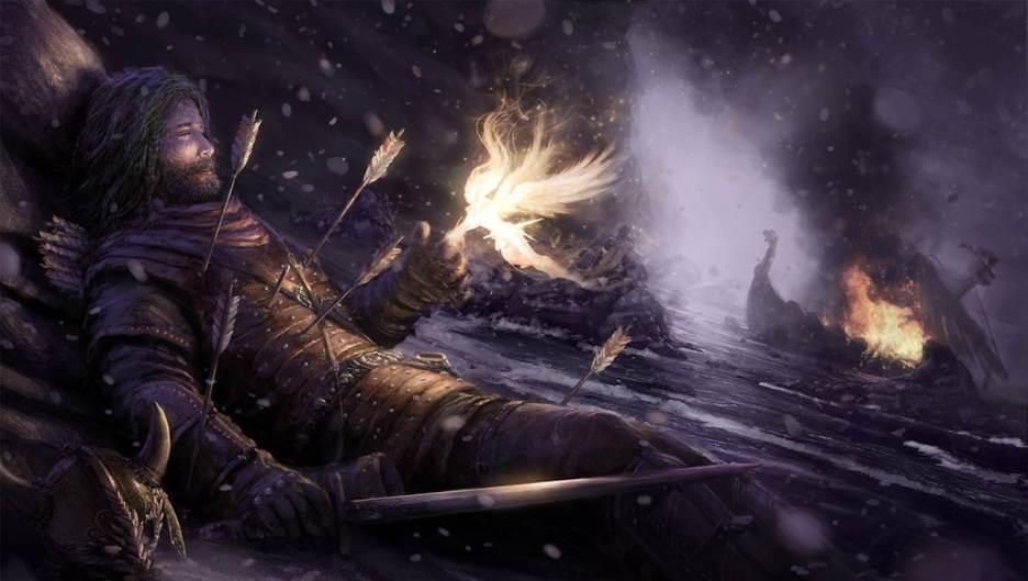 Mythologie nordique : La croyance et la culture nordique dans la mythologie viking
