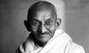 Biografía de Gandhi