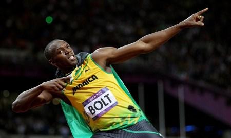 Biografía de Usain Bolt