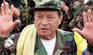 Biografía de Manuel Marulanda Vélez