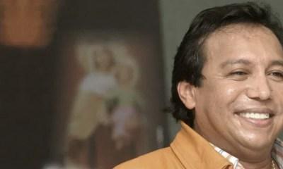 Diomedes Díaz