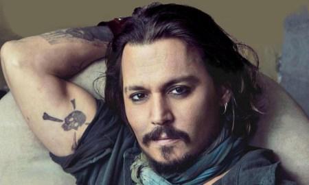 Biografía de Johnny Depp