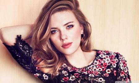 Biografía de Scarlett Johansson