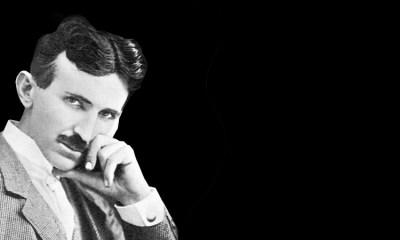 Biografía de Nikola Tesla