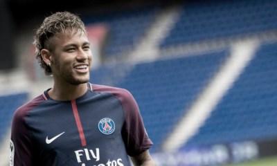 Biografía de Neymar