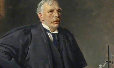 Biografía de Ernest Rutherford