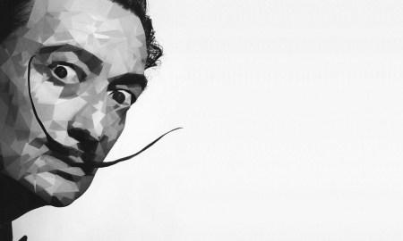 Biografía de Salvador Dalí