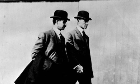 Biografía de los hermanos Wright