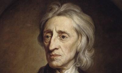 Biografía de John Locke
