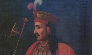 Biografía de Pachacútec