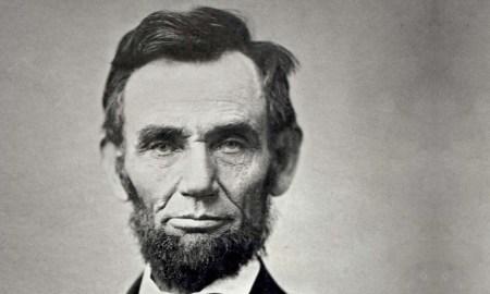 Biografía de Abraham Lincoln