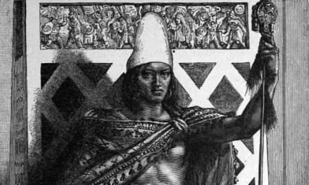 Biografía de Moctezuma II
