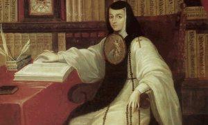 Biografía de Sor Juana Inés de la Cruz
