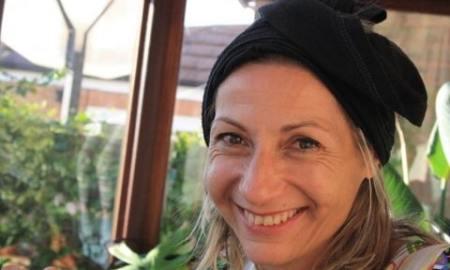 Biografía de Lucía Sabater