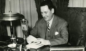 Biografía de Juan Domingo Perón