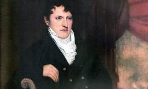 Biografía de Manuel Belgrano