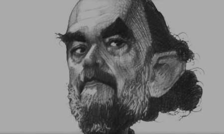 Biografía de Roberto Fontanarrosa