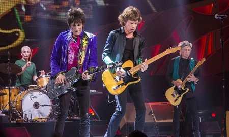 Historia de The Rolling Stones