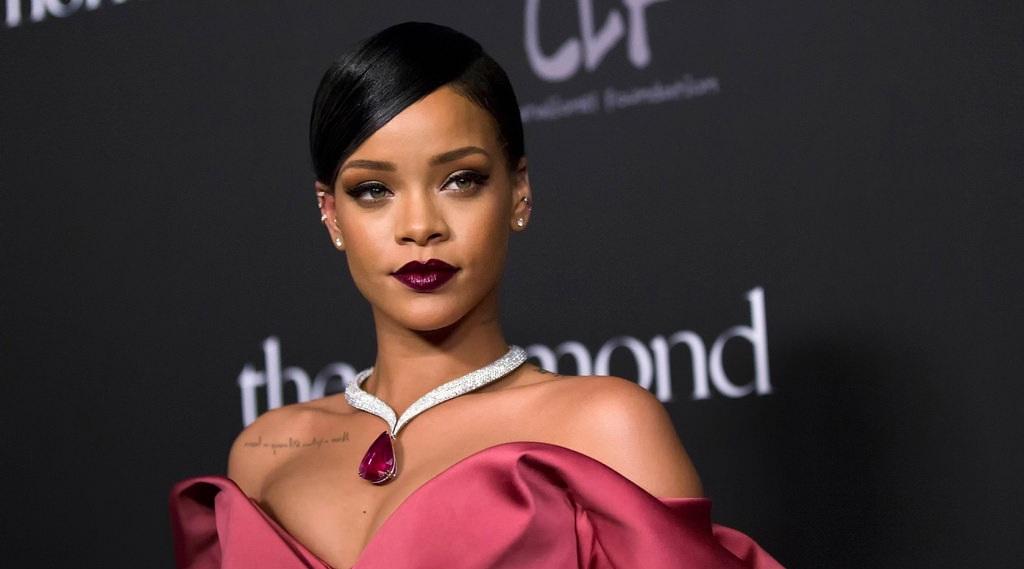 Historia Y Biografía De Rihanna