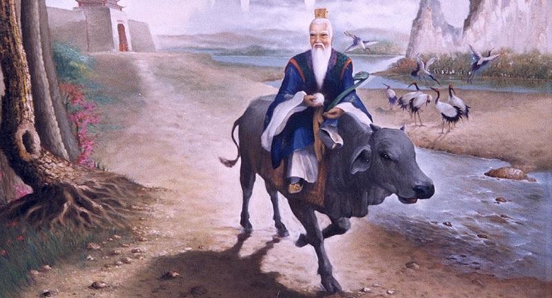Biografía de Lao Tse