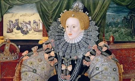 Biografía de Isabel I de Inglaterra