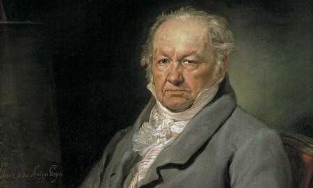 Biografía de Francisco de Goya