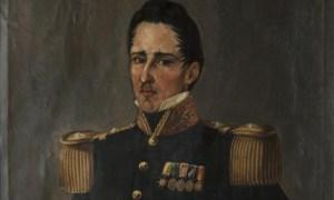 Biografía de José María Córdova