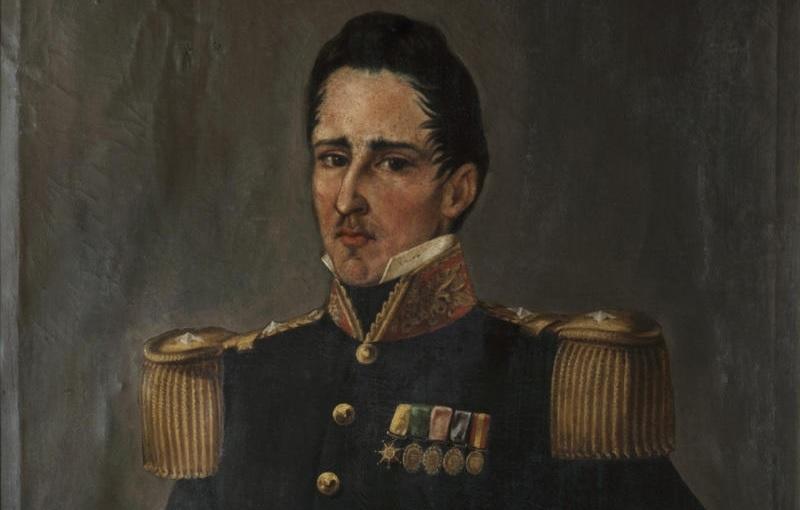 Simon Historia La De San