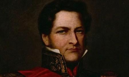 Biografía de Juan Manuel de Rosas