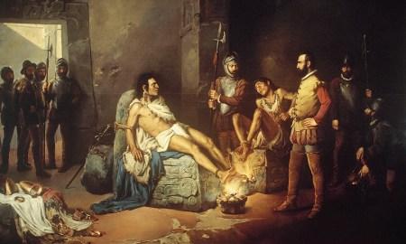 Biografía de Cuauhtémoc