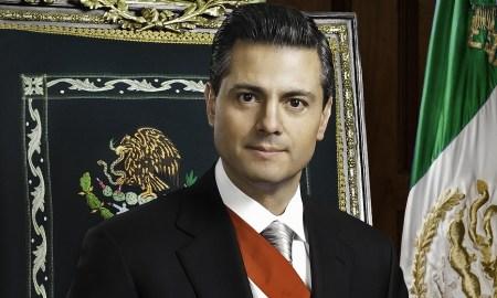 Biografía de Enrique Peña Nieto