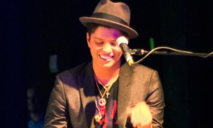 Biografía de Bruno Mars