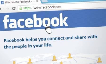 Historia de Facebook
