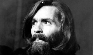 Biografía de Charles Manson