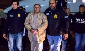 """Biografía de Joaquín """"El Chapo"""" Guzmán"""