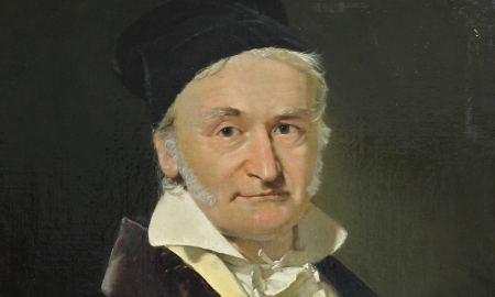 Biografía de Carl Gauss