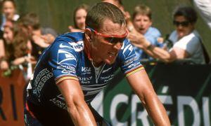 Biografía de Lance Armstrong