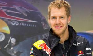 Biografía de Sebastian Vettel