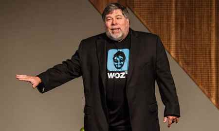 Biografía de Steve Wozniak