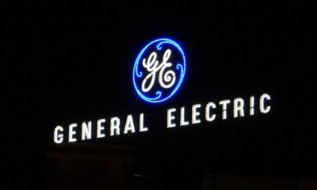 Historia de General Electric