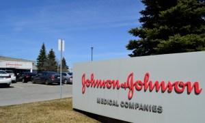 Historia de Johnson & Johnson