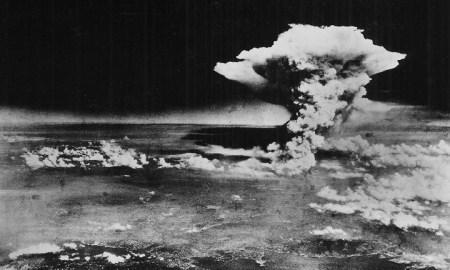 Hiroshima y Nagasaki