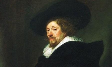 Biografía de Pedro Pablo Rubens