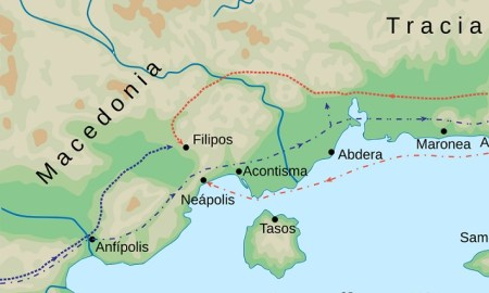 Batalla de Filipos