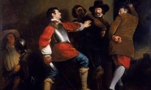 Historia de la Conspiración de la pólvora