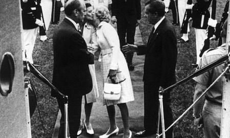 Historia del Watergate