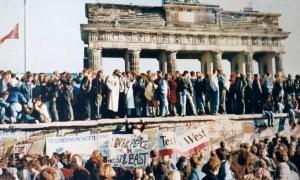 Historia del Muro de Berlín