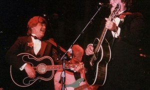 Historia de The Everly Brothers