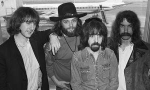Historia de The Byrds